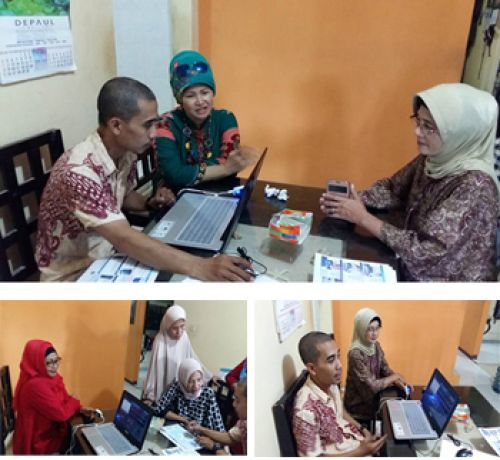 Cek Kesehatan MACPA di Perumahan Taman Menanggal Indah Surabaya