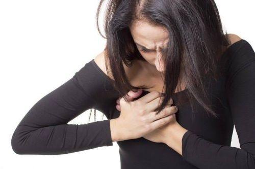 Sakit dada sebelah kanan